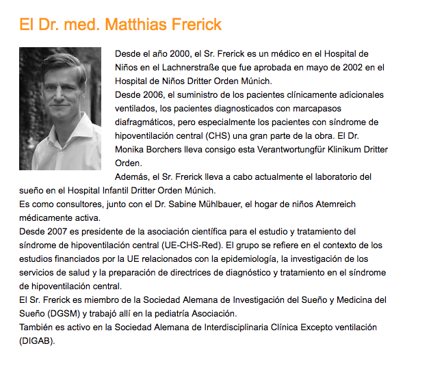 dr mathias